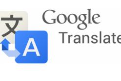 Google Translate non sbaglia un colpo grazie all'AI
