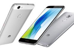 Huawei: sferzata al mercato di fascia media con Nova e Nova Plus