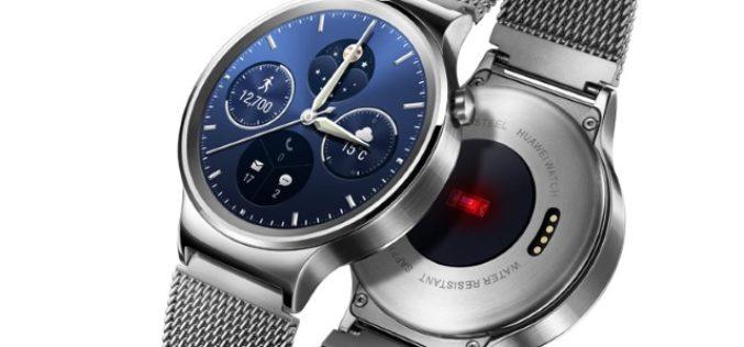 Huawei brevetta nuovi sensori per il wearable