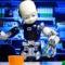 I software di PTC per lo sviluppo degli umanoidi iCub e R1