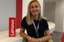 Manuela Lavezzari in Lenovo come Marketing Director EMEA