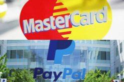 Mastercard e PayPal estendono la loro partnership