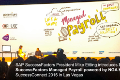 Il futuro del payroll è oggi, con SAP SuccessFactors Managed Payroll powered by NGA
