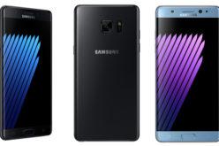 Ecco perché le batterie di Galaxy Note 7 esplodono