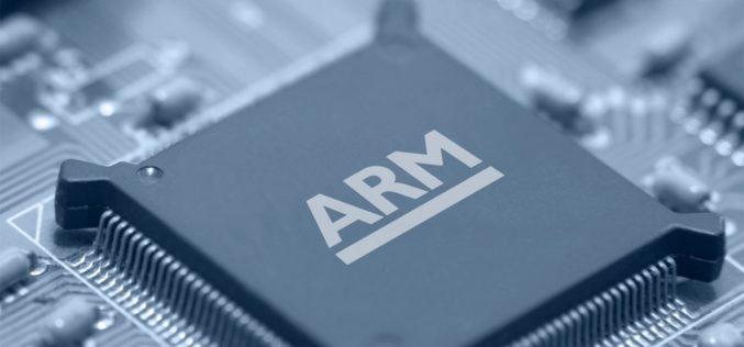 Adesso è ufficiale: ARM passa a Softbank