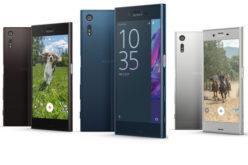 Sony amplia la gamma Xperia a IFA 2016