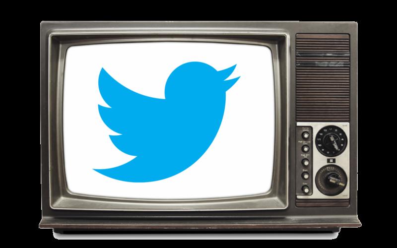 Twitter libera le API per il live streaming