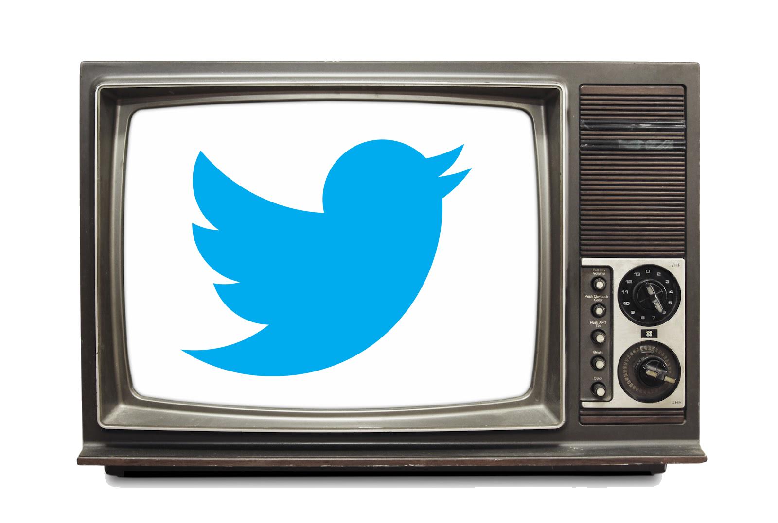 twitter app streaming tv