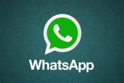 WhatsApp: i messaggi inviati e cancellati rimangono leggibili