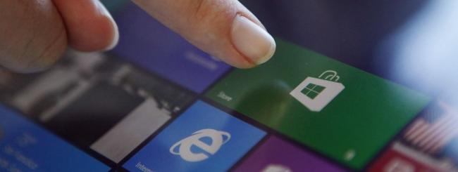 Microsoft apre alle app di terze parti nel Windows Store