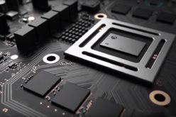 Xbox Project Scorpio e la console as-a-service