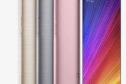 Xiaomi sfida Apple con Mi5s e Mi5s Plus