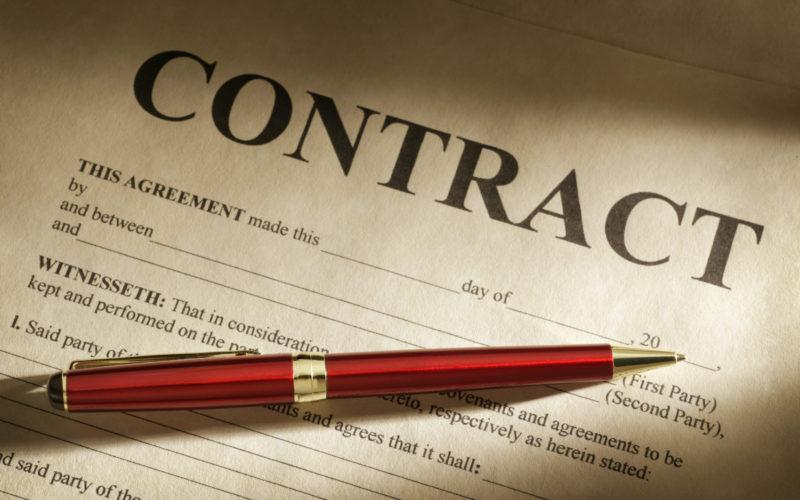 Risultati immagini per contratti