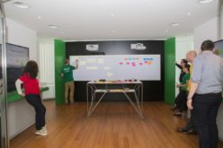 Reply inaugura il terzo Design Thinking Lab in Europa dedicato alla Digital Transformation