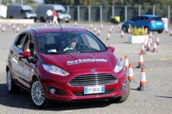Per la prima volta a Palermo Driving Skills For Life