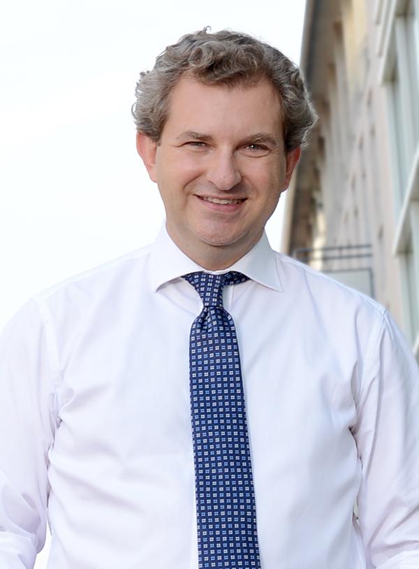 Edoardo Schepis manager solution architects