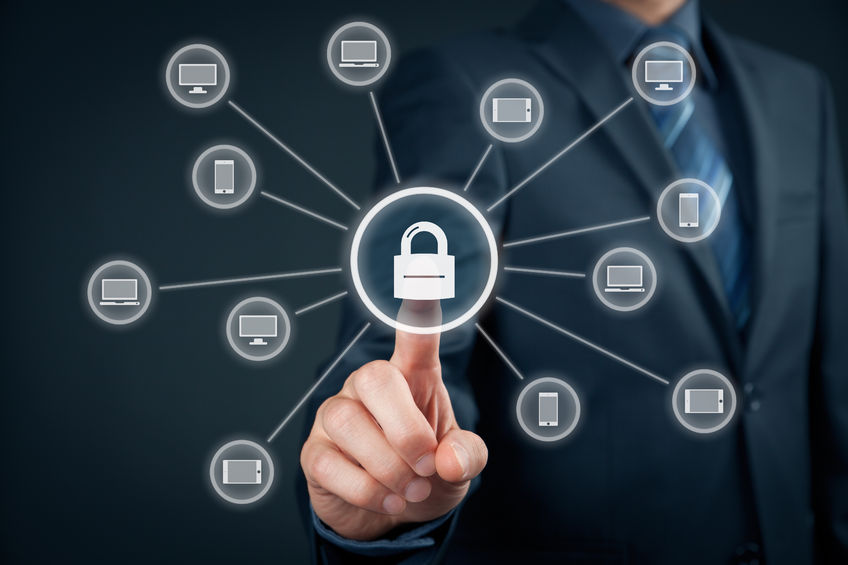 Endpoint Data Security and Management