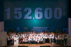 Si è concluso BergamoScienza con 152.600 presenze
