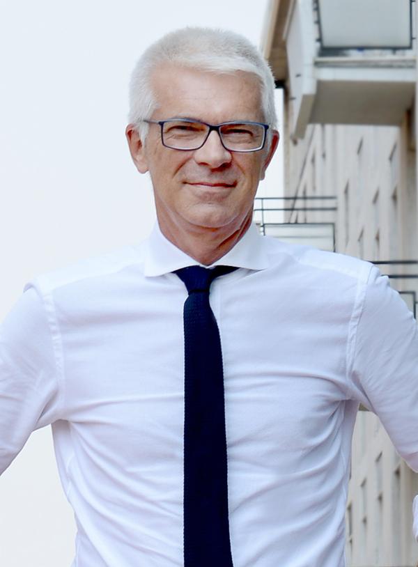 Massimo Cazzaniga sales director