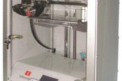 Olivetti lancia la nuova stampante 3D DESK dedicata a scuole e professionisti