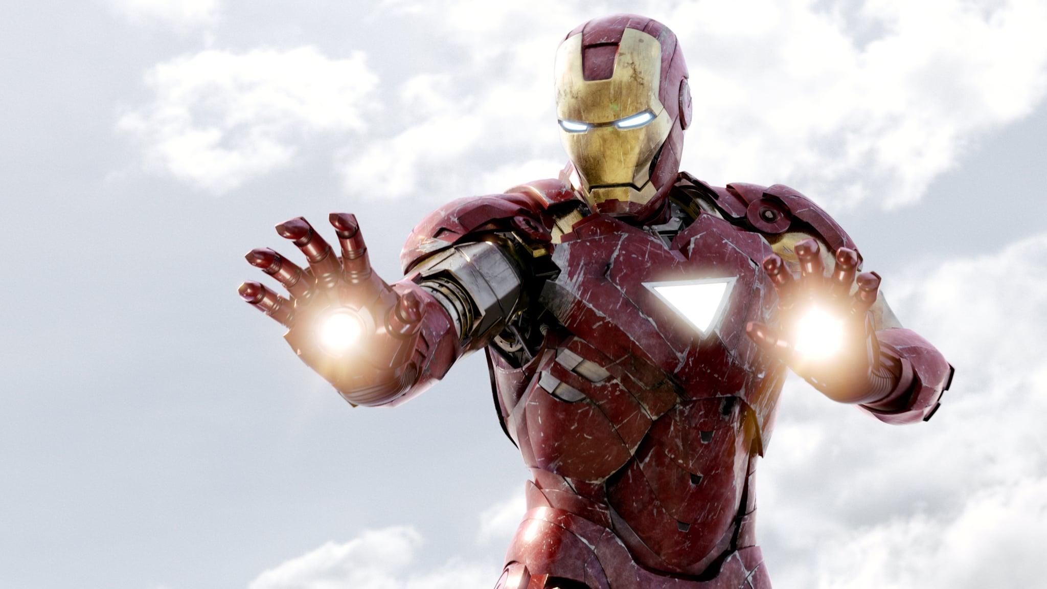 Zuckerberg cerca la voce per la sua AI Jarvis e Iron Man si propone