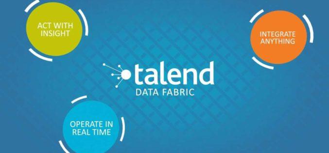 Talend aggiorna l'offerta Data Fabric per offrire tutto il potenziale di analisi dei dati SAP