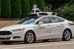 Uber Car: più problemi del previsto per il taxi a guida autonoma