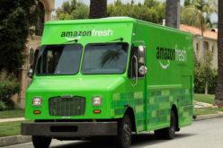 Amazon pensa di aprire piccoli negozi di alimentari