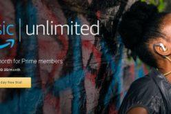 Amazon Music Unlimited, sfida aperta a Spotify