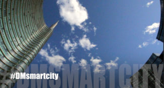 "Smart city, connettere le ""cose"" e le persone"