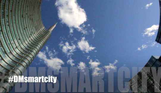 """Smart city, connettere le """"cose"""" e le persone"""