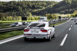 Digital Motorway Test: nuove tecnologie Audi per la guida pilotata