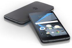 BlackBerry DTEK60: un ritorno Android da fascia alta