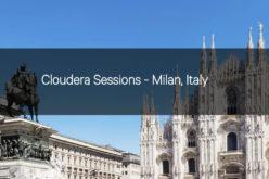 Nuovo impulso ai Big Data: Cloudera Sessions sbarca a Milano il 18 ottobre
