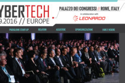 Cybertech Europe Conference 2016