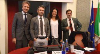 VICKER arriva a Torino e lancia la campagna di reclutamento dei lavoratori