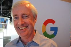 La divisione hardware di Google perde David Foster