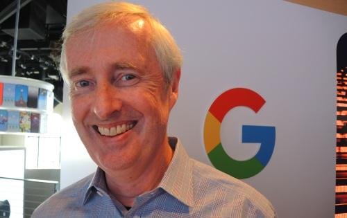 google david foster