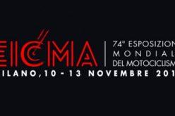 Start up: a EICMA 2016 innovazione e futuro delle due ruote