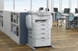 Epson punta sulla stampa inkjet anche per il mercato PMI