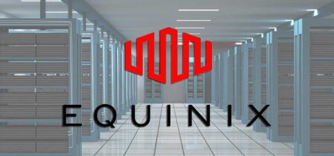 Equinix connette i propri data center a livello globale per offrire maggiori opportunità di interconnessione