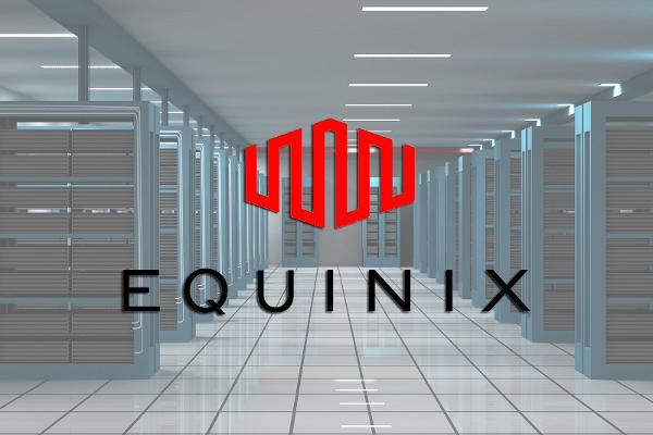Equinix annuncia la costruzione di un nuovo data center a Londra