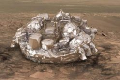 ExoMars, successo a metà per la missione Esa su Marte