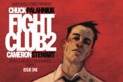 Fight Club 2: Tyler Durden diventa una graphic novel