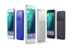 Pixel e Pixel XL, i primi smartphone Made by Google
