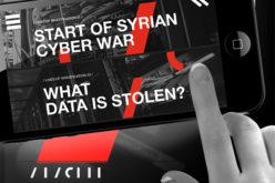 #Hacked, il videogame che ti porta dentro la cyberwar siriana