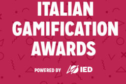 Arcadia si aggiudica il Premio Best Gamification Project 2016