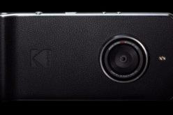 Kodak riporta sul mercato la fotocamera Ektra sotto forma di smartphone Android