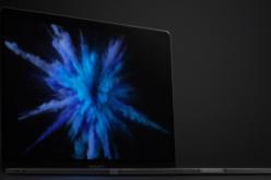 MacBook Pro con Touch Bar, addio alla classica tastiera