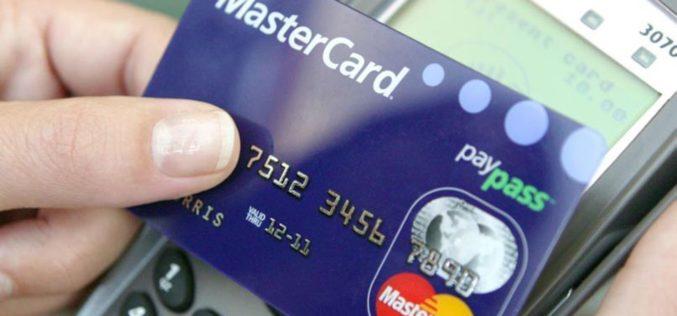 Mastercard: 1 transazione su 2 è contactless